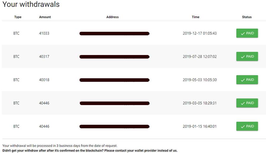 adBTC Ödeme Kanıtı