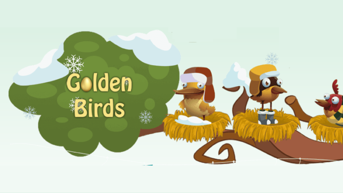 Golden-Birds.biz