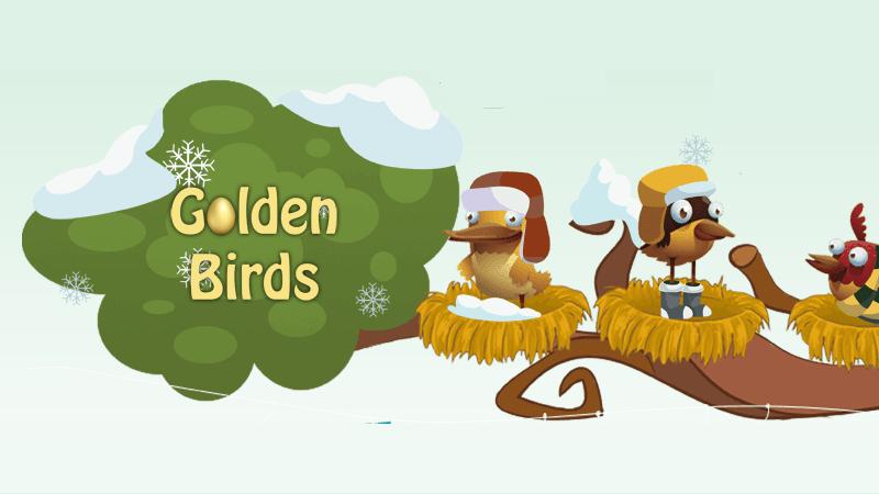 Golden-Birds.biz