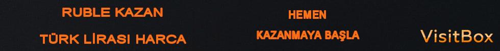 VisitBox, Tıkla Ruble Kazan